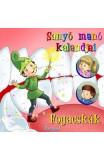 Sanyo mano kalandjai: Fogacskak (Aventurile spiridusului Max: Dintisorii)