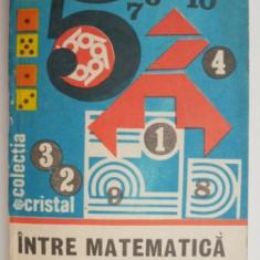 Intre matematica si jocuri – Gheorghe Paun