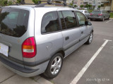 De vinzare Opel Zafira A 2003 2,2 dti, 125 cp, Motorina/Diesel, VAN
