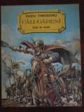 Radu Theodoru -Calugareni