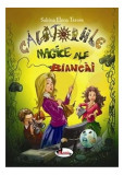 Călătoriile magice ale Biancăi