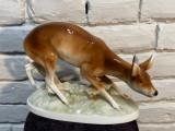Statueta din porțelan Royal Dux