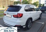 Extensii Aripi +Praguri Laterale compatibil cu BMW X5 F15 (2014+) M-Design