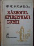 Razboiul Sfirsitului Lumii - Mario Vargas Llosa ,304623