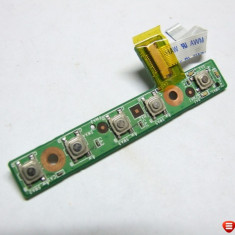 Power Button MSI VR601 MS-1637A