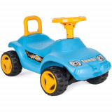 Masinuta Ride-On Jet Albastru