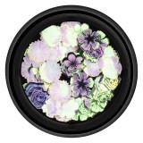 Decoratiuni Unghii Nail Art LUXORISE, Flower Escape