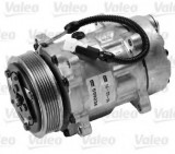 Compresor clima / aer conditionat CITROEN XSARA PICASSO (N68) (1999 - 2016) VALEO 699236
