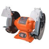Cumpara ieftin Polizor Electric de banc, BG 350, EPTO, P 350 W, D 200 mm, Evotools