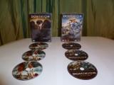 Dominion 2 SEZOANE DVD, Drama, Romana
