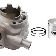 Set motor scuter 2T 80cc Aprilia SR (racire apa) Aluminiu