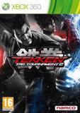 Tekken Tag Tournament 2 Xbox360