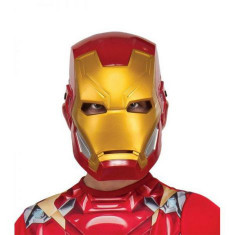 Masca iron man copii