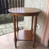Masuta cafea lemn masiv
