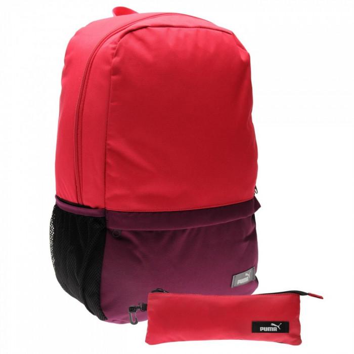 Rucsac Puma Back to School + penar 46X38X14cm - factura garantie