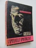Greseala capitanului Apostolescu - Horia Tecuceanu