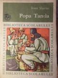 POPA TANDA - IOAN SLAVICI