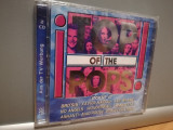 Top of the Pops 2002 - Selectii-2CD-(2002/BBC/Germany) - CD ORIGINAL/Sigilat/Nou, universal records