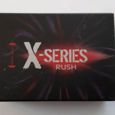 Apa de toaleta X-SERIES Rush 50 ml. - AVON