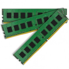 Memorie DDR3 4GB DIMM, PC3-12800U, 1600MHz, 1.5V, CL11 - DIVERSE MODELE foto