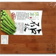 Tocator bambus 39x29x1,8cm MN0198135 Raki