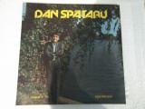 *dan spatarutoate, disc placa vinil vinyl electrecord
