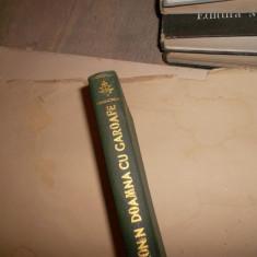 A.J.CRONIN - DOAMNA CU GAROAFE * TRADUCERE VLAD MUSATESCU/1943