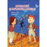 Matematica si explorarea mediului, clasa a II-a, semestrul 1 - Viorel-George Dumitru
