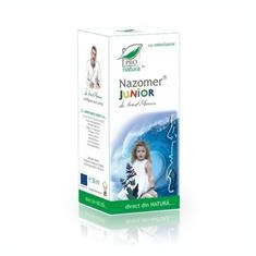 Nazomer Junior cu Nebulizator Medica 30ml Cod: medi00578