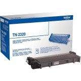 Cartuse Brother Toner TN2320 Black