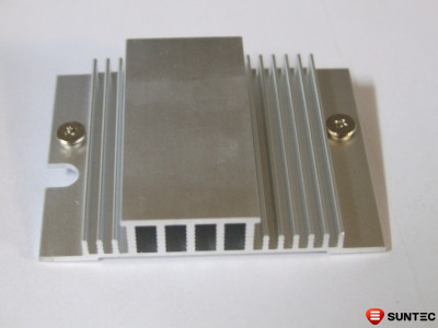 Heatsink placa video Acer aspire 3000 foto