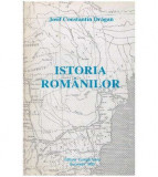 Istoria romanilor