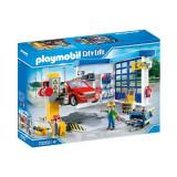 Playmobil City Life - Service auto