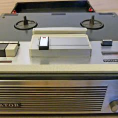 Magnetofon Senator TT490, stare impecabila, ca nou