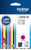 Cartus Magenta LC525XLM Original Brother DCP-J100