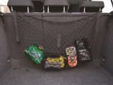 Plasa elastica bagaje in portbagaj cu fixare la tetiere, 30.5x84-124.5cm Kft Auto, Streetwize