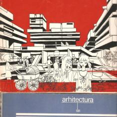Arhitectura 7 reviste