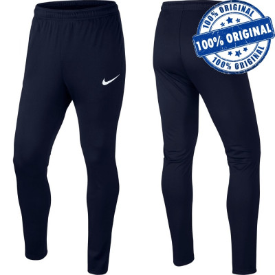 Pantalon Nike Academy pentru barbati - pantaloni originali - conici foto