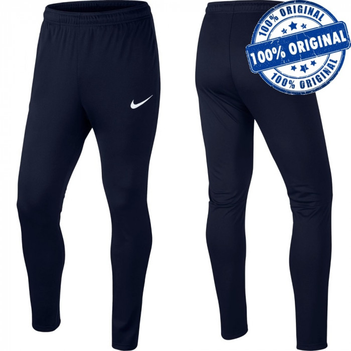 Pantalon Nike Academy pentru barbati - pantaloni originali - conici