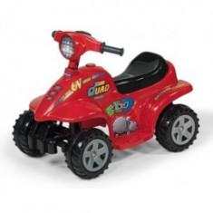 Biemme - Mini ATV electric Quad Red