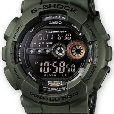 CEAS BARBATESC CASIO G-SHOCK GD-100MS-3ER