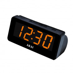 Radio cu ceas AKAI CE-1003