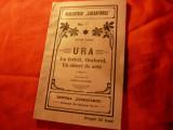 A.Cehov - Ura- 1914 Trad. A.Sulcina,  Bibl. Luceafărul nr.71 ,31 pag