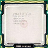 Procesor Intel Core I5 650 3.2GHZ SLBLK SKT 1156 Livrare gratuita!
