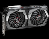 Placa video MSI GeForce GTX 1650 D6 GAMING X 4GB GDDR6 128-bit