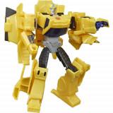 Figurina Transformers Cyberverse Robot Bumblebee, Hasbro