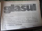 nr 1 anul 1 an 1990 glasul h 26