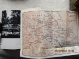 Ghid turistic Judetul Neamt, cu harta.1971
