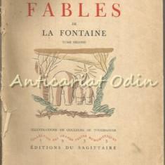 Cumpara ieftin Fables - La Fontaine