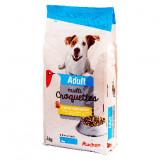 Multicrochete Auchan pentru caini, 2 kg